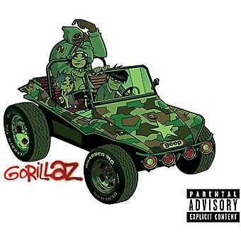 Gorillaz - Gorillaz [Vinyl] USA import