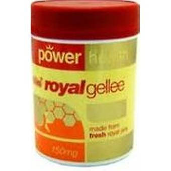 Power Health, Bumbles Royal Gellee 150mg, 90 capsules