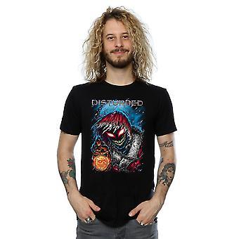Disturbed Men's Stole Christmas T-Shirt