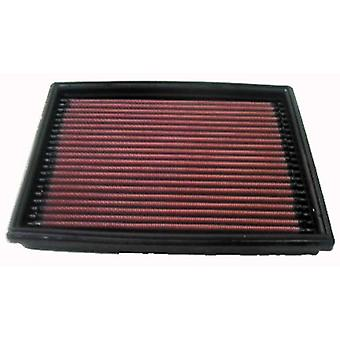 K&N 33-2813 High Performance Replacement Air Filter