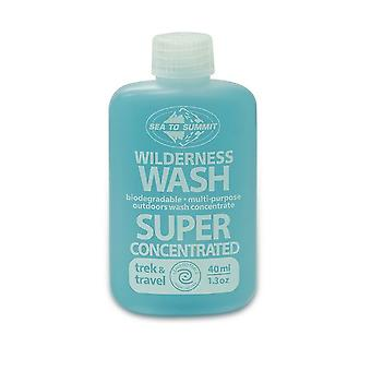 Morską do Summit bezdroża Wash 250mL Ea