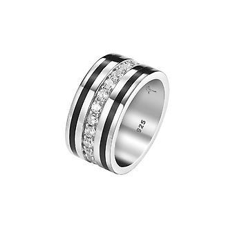 Joop kvinders ring sølv zirconia ALICIA JPRG90715A
