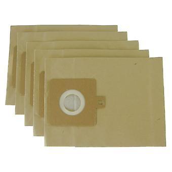 Szef B3300 odkurzacz papier worki Electrolux