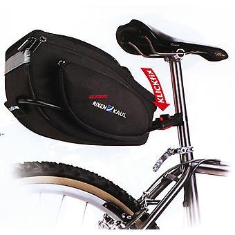 KLICKfix contour Magnum Saddle bag