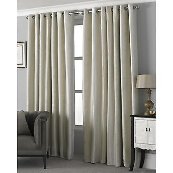 Riva Home Hurlingham Ringtop Eyelet Curtains