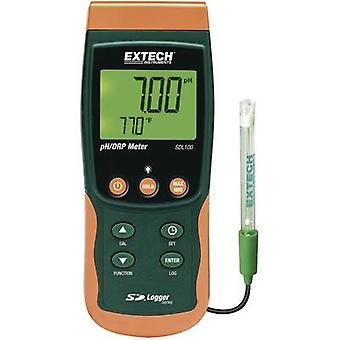 Extech SDL100 Multi tester pH, ORP, Temperature