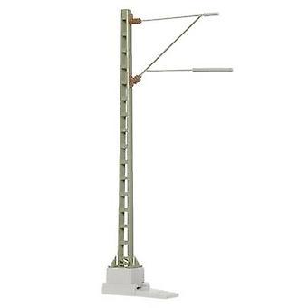 Viessmann 4110 H0 Lattice mast DB universeel 1 PC (s)