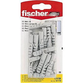 Fischer S 6 GK Primavera toggle 30mm 6 mm 30 52116 computador (es)