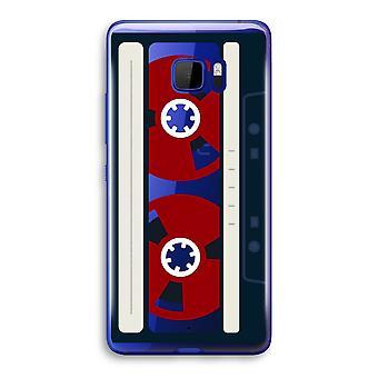 HTC U Ultra przezroczysty (Soft) - tutaj jest Twój taśma