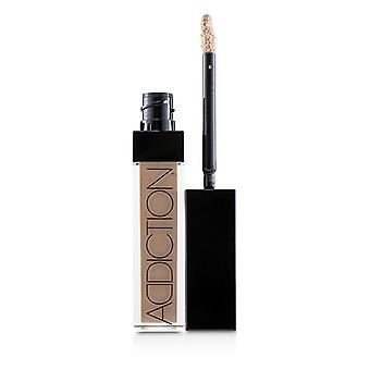 Addiction Lip Gloss Pure - # 019 (vanilla Break) (unboxed) - 5.5g/0.19oz