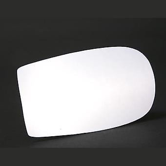 Left/Right Stick-On Mirror Glass For Fiat PUNTO 1999-2005
