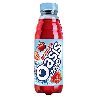 Oasis Zero Summer Fruits