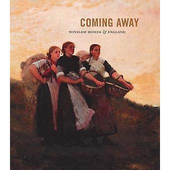 Kommenden Weg - Winslow Homer und England von Elizabeth Athen - 97803002