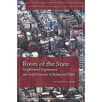 Juuret State - Neighborhood organisaatio ja sosiaalisten verkostojen