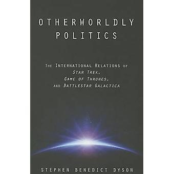 Un autre monde politique - Relations internationales du Star Trek - Gam