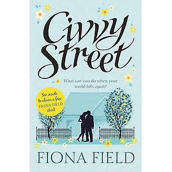 Privater Straße von Fiona Feld - 9781781857786 Buch