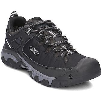 Keen Targhee Exp WP 1017721 universal todos os anos sapatos masculinos