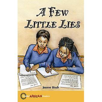 Noen små løgner av Joanne Bloch - 9780340984154 bok