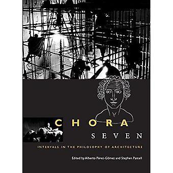 Chora 7 (Chora: intervallen in de filosofie van het platform)