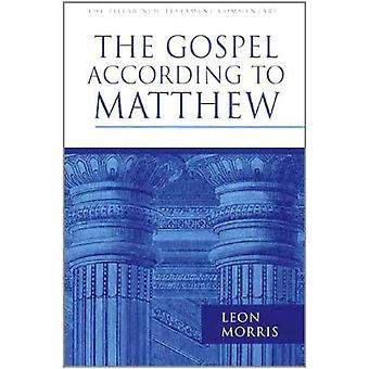 Het evangelie volgens Matteüs (PNTC) (pijler commentaren)