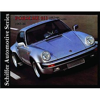 Porsche 911 1963-1986 (Schiffer automobilistico)