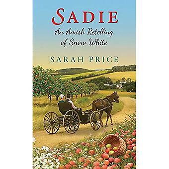 Sadie: Uma releitura Amish da branca de neve