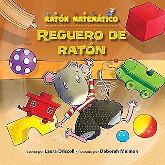Reguero de Raton (a Mousy Mess): Agrupar (Sorting) (Raton Matematico (Mouse Math ))