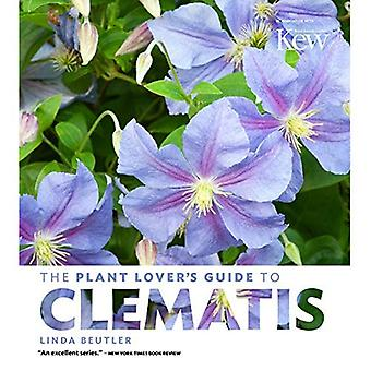Plant Lover's Guide to Clematis, The (Plant Lover S Guides)