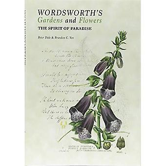 Wordsworth's Gardens i kwiaty: Duch Paradise