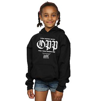 Naughty By Nature Girls You Down With Hoodie