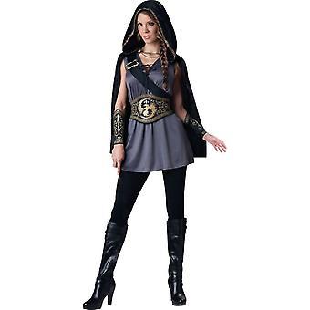Lady Huntress Adult Costume