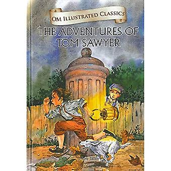 Om Illustrated Classics the� Adventures of Tom Sawyer
