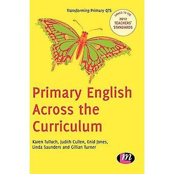 Primära engelska ämnesövergripande av Tulloch & Karen