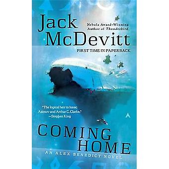Coming Home by Jack McDevitt - 9780425260883 Book