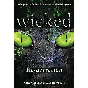 Resurrection by Nancy Holder - Debbie Viguie - 9781416972273 Book