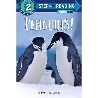 Penguins! by David Salomon - 9781524715601 Book
