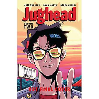 Jughead Vol. 2 by Chip Zdarsky - 9781682559987 Book