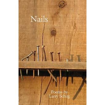 Nails by Larry Shug - 9780878394180 Book