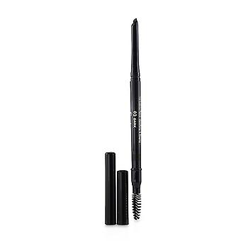 Guerlain The Eyebrow Pencil - # 02 Dark - 0.35g/0.01oz