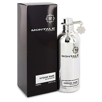 Montale Intense Tiare Eau De Parfum Spray Par Montale 100 ml