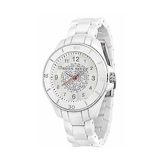 Miss 60 Sugar White horloge R0751111502