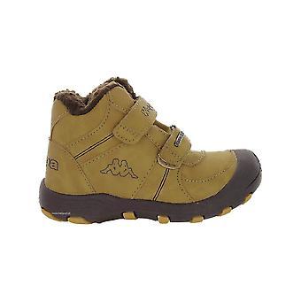 Kappa Solid Tex 260565K4150 universal winter kids shoes