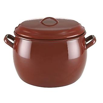 Quid Classic Pot With Cover 36 Cm. (Kitchen , Household , Pots and pans)