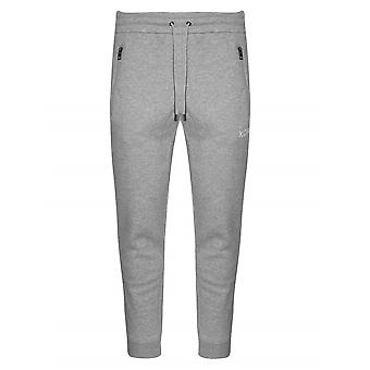 Michael Kors gris tapered Jog Pant