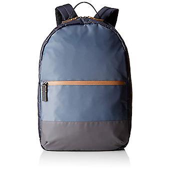 Clarks Travel Trail-Herre ryggsekk-blå (blå)-45x30x13 centimeter (B x H x T)