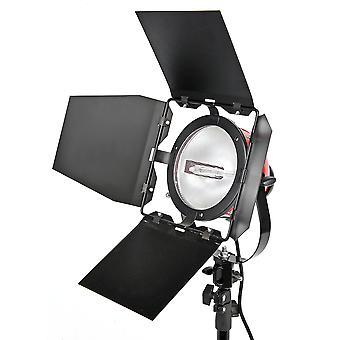 LAMPE de studio BRESSER SG-800 Halogen 800W