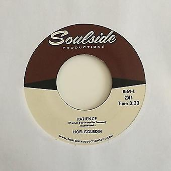Noel Goudin - Patience [Vinyl] USA import
