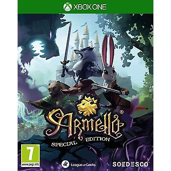 Armello Special Edition Xbox one Game