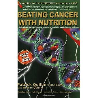 Beating Cancer with Nutrition - Optimal Nutrition Can Improve the Outc