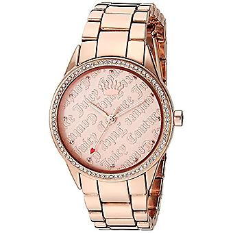 Juicy Couture Clock Woman Ref. JC/1174RGRG